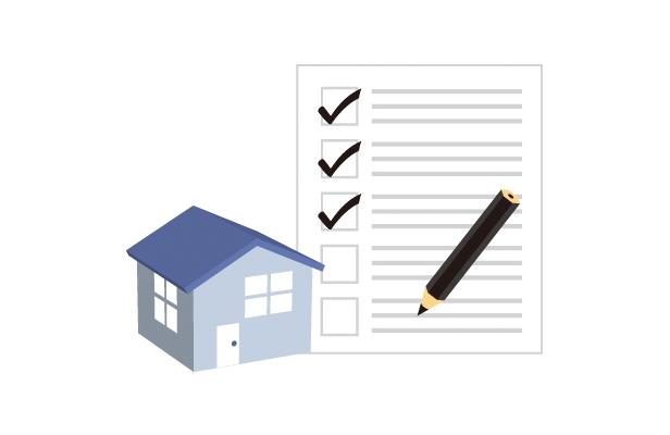 共有物分割の競売判決に基づいて競売を申し立てる場合の必要な書類のサムネイルイメージ