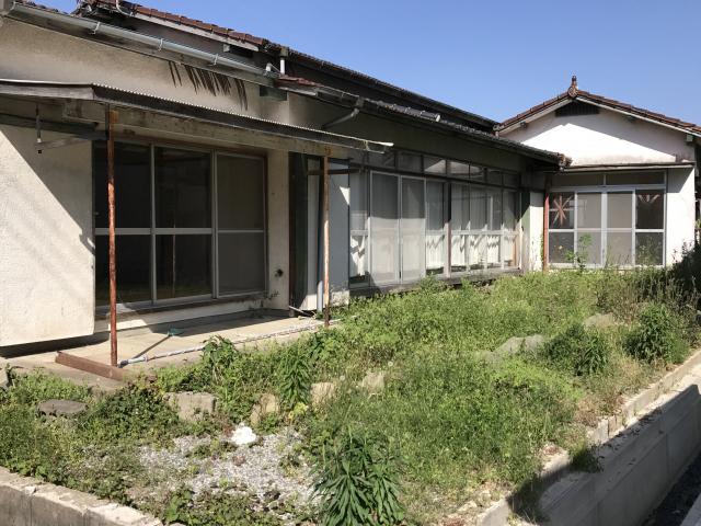 空き家を放置するリスクのサムネイルイメージ