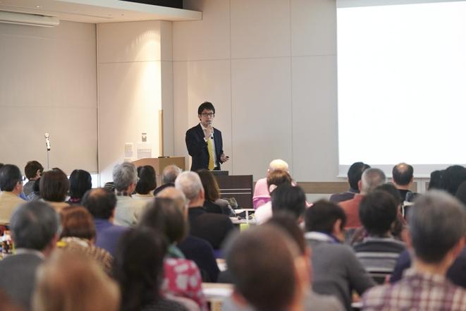 2020年1月19日開催 「誰も本当のことは、口にださない 遺産分割を丸くおさめる極意」セミナー 講義(3)講師 司法書士ALBA総合事務所 司法書士 永田泰伸先生