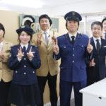 【2019/02/08放送】千葉テレビ(チバテレ)『ホリプレゼンツ求人任三郎がいく!』当社が紹介されました。のサムネイルイメージ