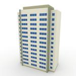 空ビルの適正価格についてのサムネイルイメージ