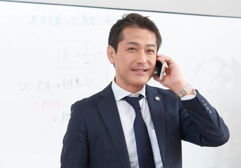 弁護士|岡田 卓巳