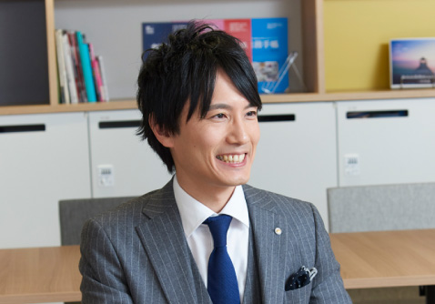 司法書士|高橋 朋宏