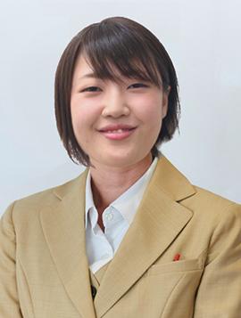 大竹 奈緒の写真