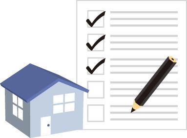 共有物分割の競売判決に基づいて、競売を申し立てる場合の必要書類のイメージ