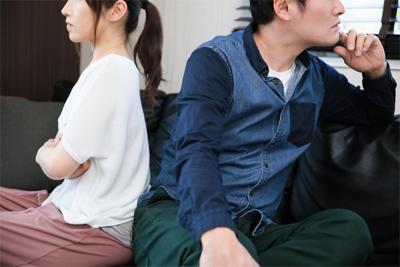 DVと共有持分(ヒモ男とマンションを共有の事例)のサムネイルイメージ